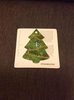 Starbucks Card(最新)