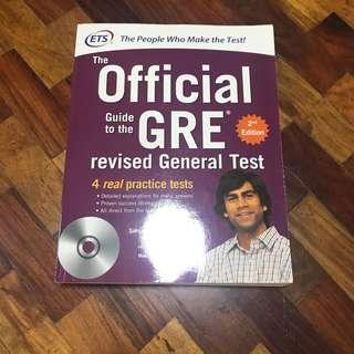 GRE Reviewer
