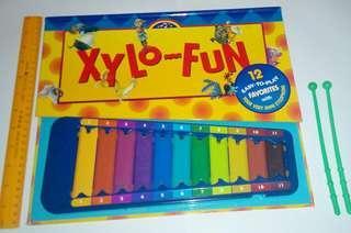 Educational Toys - Xylophone Xylo Fun