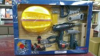 天生拍賣_Bosch 小童工具37件組