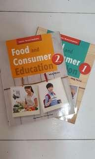 FCE books - Secondary One and Secondary 2