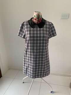 Miss Shop punk/goth dress