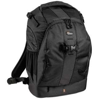 Lowepro Flipside 400AW DSLR camera bag