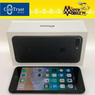 iPhone 7 Plus 128GB Matte Black (Pre-Owned)