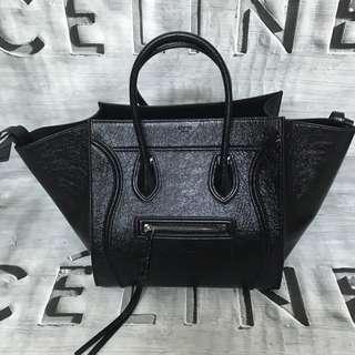 Celine medium luggage phantom bag