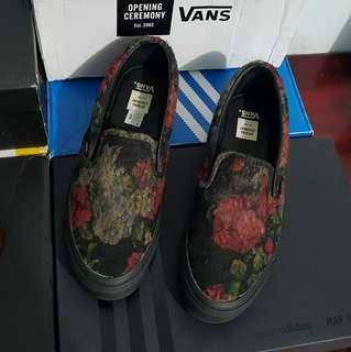 Original Vans OG Slip On Floral