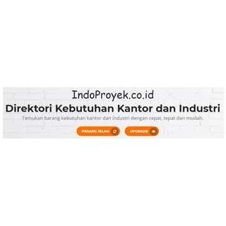 Listing Direktori Indoproyekdotcoid