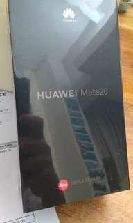 Cheap Sales on Brand New Huawei Mate 20