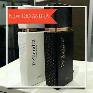 Dexandra Perfume (new look)