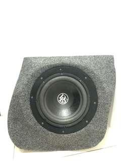 Used Full set DLS sounds system for sell. Interested pls pm. Area Penang.