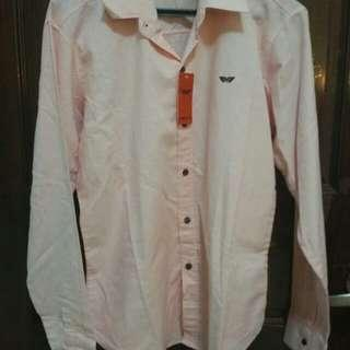 NeW NUMBER ONE BLOUSE  size L   -