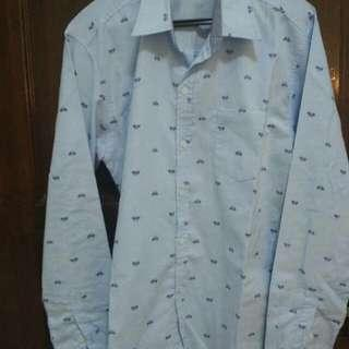 NeW I DO COLLECTION BLOUSE  size L   -