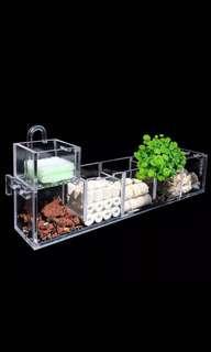 Aquarium Filter Tank