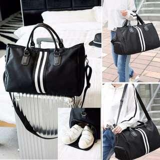 MURPHY Duffel  Gym Bag  Travel Bag  Hand Carry  Lightweight  Water- 094ed123fd0aa