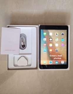 iPad mini, WiFi only, 64GB- ORIGINAL