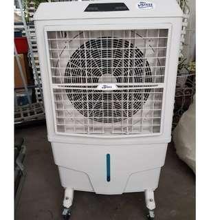 Portable Air cooler outdoor event wedding Malay wedding
