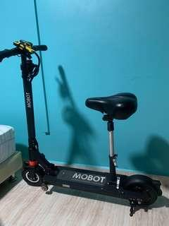 Mobot escooter