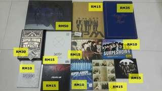 Cheap album & poster!