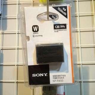 Baterai Sony A6000 A5100 A5000 A3500 A6300 A7 A7R A7S A7II A7RII A7SII