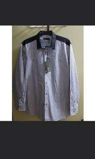 AT 20 (G2000) collared shirt