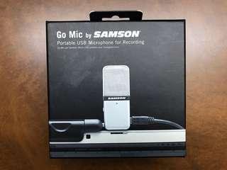Go Mic by Samson