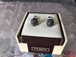 Cufflinks from the Tie Rack London
