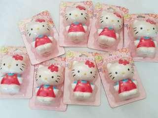 Hello Kitty Toothbrush holder $3 free Postage