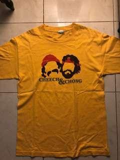Cheech and Chong TEE