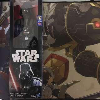 Star Wars : Darth Vader