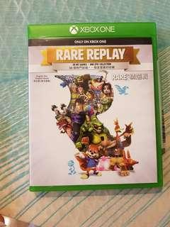 Xbox One Preloved Game - Rare Replay