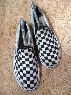 Vans CB classic slip on