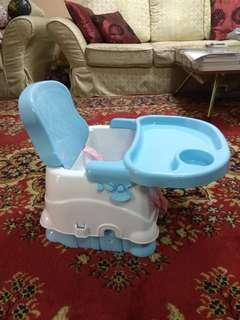 Baby Chair Booster