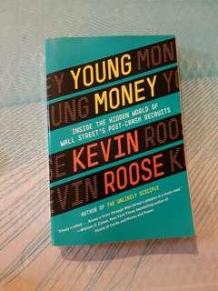 Young Money - Kevin Roose