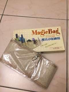 魔法收納袋