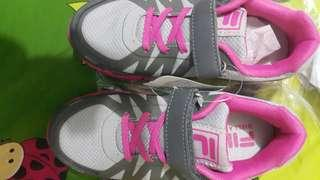 FlLA 鞋