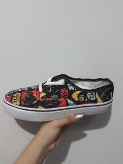 Vans starwars edition BNIB