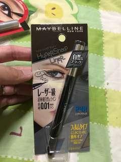 Maybelline Hyper Sharp eyeliner
