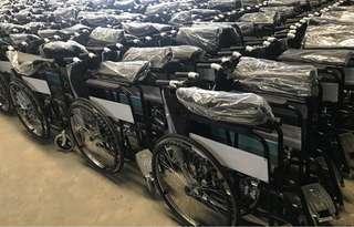 Wheelchair Wholesaler