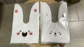 Candy corner 兔仔糖果袋(不散賣)