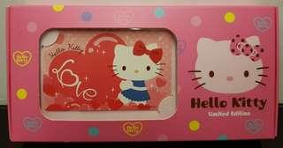 Hello Kitty Limited Edition ezlink Card