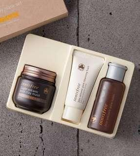 Super Volcanic Pore Clay Mask (Package)