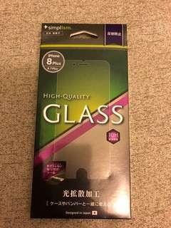 Simplism Glass Screen Protector Surface Hardness 10H