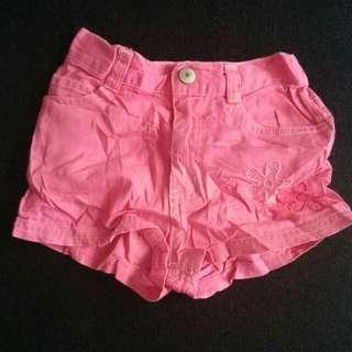 #Jualan ibu celana pink