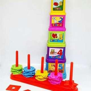 Toddlers Set Toy