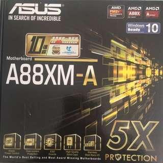 A88XM-A
