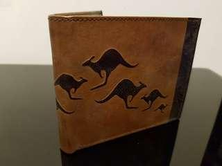 Australia Classic Wallet Collection