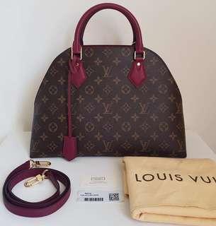 [BRAND NEW] Louis Vuitton Alma BnB
