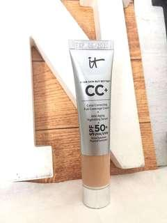 It Cosmetics CC Cream Medium 12ml
