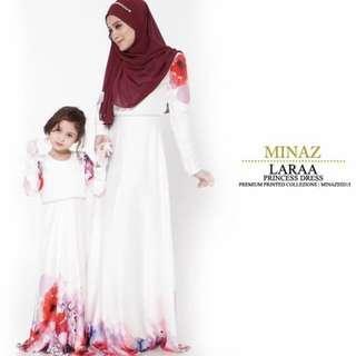 MINAZ Lara Dress (New With Tag)