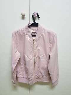 Penshoppe bomber jacket